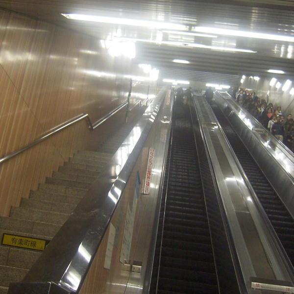 NAVER まとめ【東京】知っておくと助かる地下鉄の知識まとめ